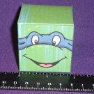 Raphael Red Teenage Mutant Ninja Turtles Inspired by  ~  Square Cube Treat Trinket Box