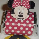 Minnie Mouse Disney Inspired ~ Nugget Size Candy Bar Wrappers
