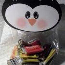 Penguin ~ Christmas ~ Treat Bag Topper  1654