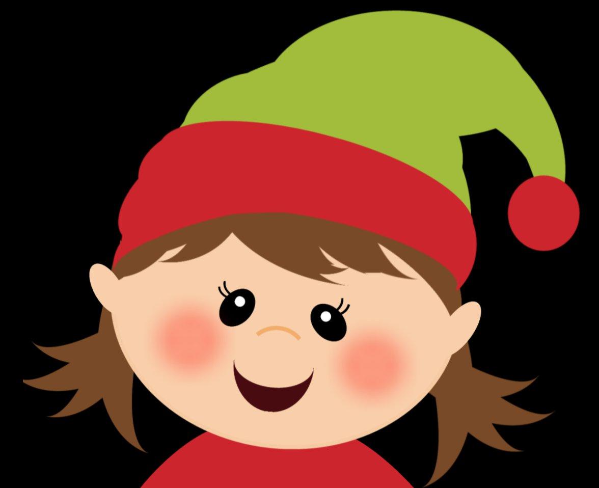 Christmas Sixlets Legs Elf Girl 1 Dozen