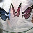 All Colors Butterfly Place Holder and/or Drink Marker Blank Wing for Adding Name