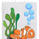 Marlin & Nemo Clown Fish  Finding Nemo Finding Dory Inspired Gift or Treat Bag