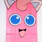 Jigglypuff Pink Pokemon Inspired Inspired Gift or Treat Bag