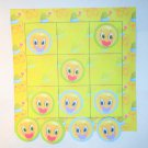 Tic Tac Toe Game ~ Baby Shower New Baby Baby Generic