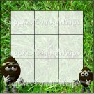 Tic Tac Toe Game ~ Sports Football Game