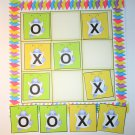 Tic Tac Toe Game ~ Busy Bug, Bugs