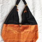 Eilati Purse, Handbag, Mandarin Silk, Accessory (medium)