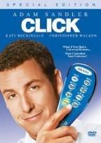 Click (2006) DVD PG-13