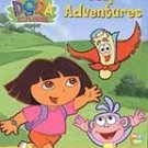 Dora the Explorer Map Adventures (DVD)