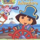 Dora the Explorer Pirate Adventure