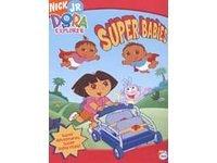 Dora the Explorer Super Babies