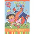 Dora the Explorer Super Silly Fiesta