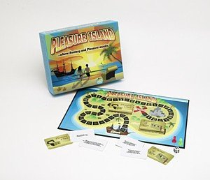 Pleasure Island, Sex Game