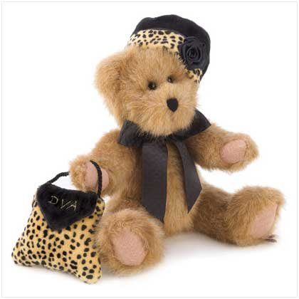 Boyd�S Bear Diva Plush - #13155