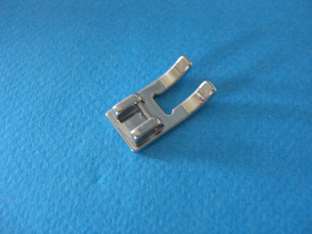 5mm Metal Open Toe Applique Snap-On Foot For Kenmore 5011-24