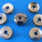 Sewing Machine Bobbin Case & Bobbins Pfaff 130 200 1200 Series #9076/BP9033