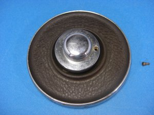 WHITE Rotary Hand Wheel & Clutch Model 77-144147