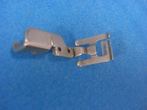 Singer Sewing Machine Slant Needle Special Purpose Foot #163483