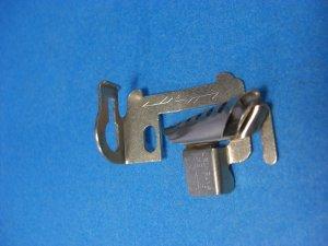 Morse Dial-0-Matic Sewing Machine Greist Binder A-26