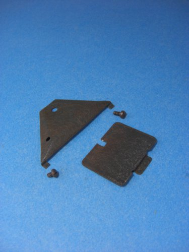Kenmore Sewing Machine 117 Rotary Arm Covers w/ Screws