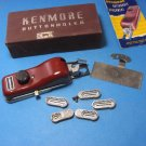 SEARS KENMORE Vintage Buttonholer Attachment Tool
