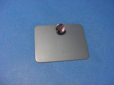 Morse Super Dial Sewing Machine Back Access Plate