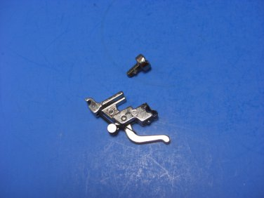 Janome Sewing Machine 116c Model 115 Low Shank Ankle & Mounting Screw