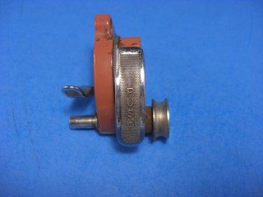 Kenmore Rotary Sewing Machine Bobbin Winder Model 148-390
