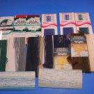 Vintage Talon Seam Tape Different Colors Stretch Lace