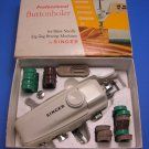 Vintage 1967 Singer Professional Buttonholer for Slant Needle ZigZag Machines 102577