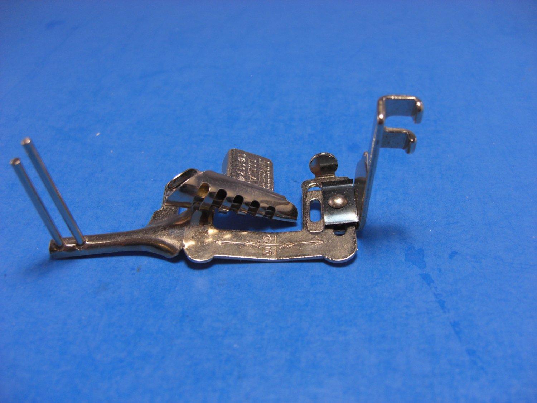 Singer Sewing Machine Multi-Slotted Binder 161174
