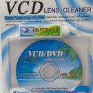 VCD DVD Lens Cleanner