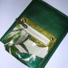 Suede & Co. Wallet