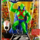 DC Universe Classics Wave 15 Martian Manhunter Variant