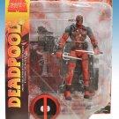 Diamond Marvel Select Deadpool Action Figure