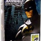 2008 SDCC Exclusive Batman DC Direct 10th Anniv. MIB