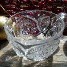 Elegant Cambridge Glass MARJORIE #2631 Crystal Punch Cup