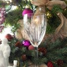 Waterford Crystal CARINA Claret Wine Glass
