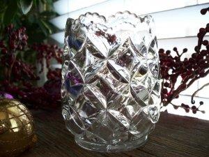 RARE Heisey EAPG Glass PILLOWS #325 Open Spooner c. 1901-1912