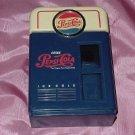 Pepsi bank 1996 Pepsi machine shape  143