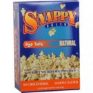 Snappy Natural Microwave Popcorn Case Pack 36