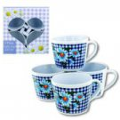 Coffee Cup Gift Case of 5