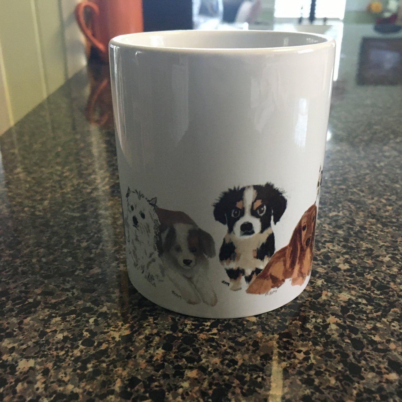 Personalized sublimated  ceramic mug Your Art or Photo