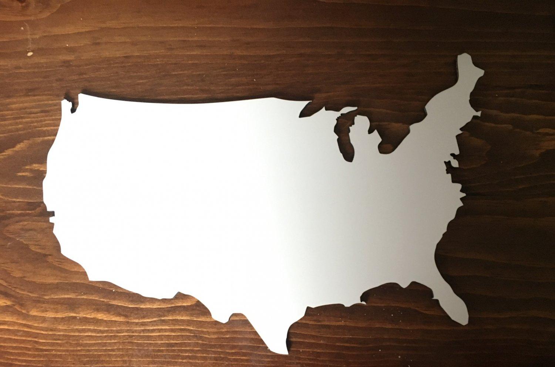 8� United States sublimation blank (2)