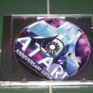 Used Atari Anniversary Edition PC CD-rom