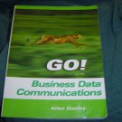 Used Book Go! with Business Data Communications