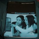 Used Adobe Dreamweaver CS3: Comprehensive Concepts and Techniques (Shelly Cashman) [Paperback]