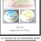 Aprendiendo A Decorar Pasteles Con Sauly #1 (DVD 2008)