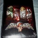 Soul Calibur IV T-Shirt Black XL Promotion