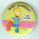 Bart Simpson Yo Man